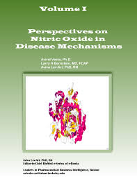 volume one perspectives on nitric oxide in disease mechanisms
