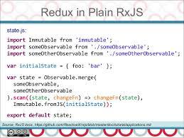 rxjs tutorial github ngrx apps in depth