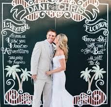 wedding backdrop chalkboard 48 best wedding chalkboard backdrop images on wedding