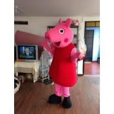 Peppa Pig Halloween Costume Costume Peppa Pig Super Deluxe