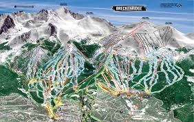 Vail Map Bbliss176 Just Another Wordpress Com Site