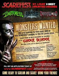 monster truck war haunted house haunted house in st louis missouri the darkness scariest and best