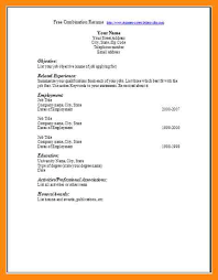 free functional resume templates resume template and