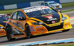 cars u0026 racing cars honda touring car stars to race at goodwood