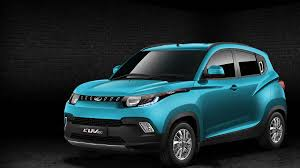 mahindra mahindra kuv100 and tuv300 to get android auto next year