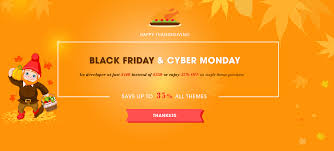 black friday and cyber monday deals for 72 magento themes ubertheme