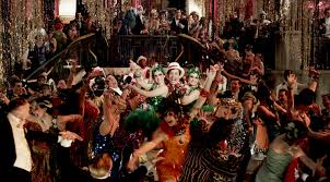 breathtaking peoples enjoy for great gatsby party decorations with