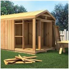 16x20 shed plans all wall and roof framing is from solid wood