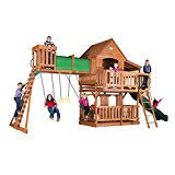 Big Backyard Windale by Top 10 Wooden Swing And Play Sets 2017
