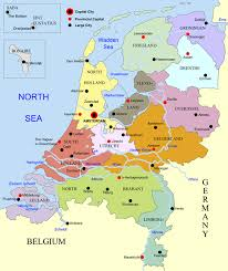 World Map Ks1 by Fun Netherlands Facts For Kids