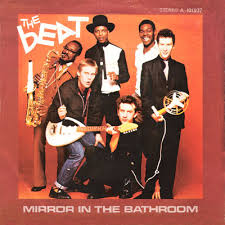 Mirror In The Bathroom The Beat Beat