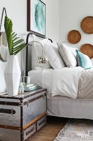 the most calming color a calming color palette relaxing bedroom ideas popsugar home