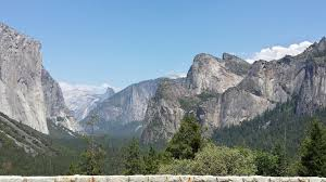 the family travel guide to yosemite