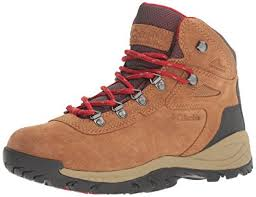 columbia womens boots size 11 amazon com columbia s newton ridge plus waterproof amped