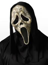 Scream Halloween Costumes Halloween Masks Spooktacular Savings