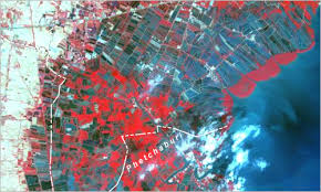 land pattern en francais depict land use change with time enabled apps learn arcgis