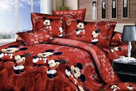 Mickey And Minnie Mouse Bedroom Set Mickey Mouse Decorating On A Cheapskate Princess Budget