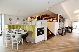 Kurpark Klinik Bad Nauheim Gastronomie Hotelident