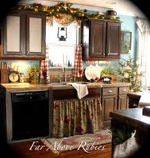 Country Decorating Ideas For Kitchens Unique 20 Ways To Create A Country Kitchen Decorating Ideas