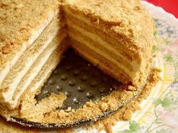 cuisine russe facile découvrez notre recette de gâteau russe tartes et cie
