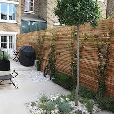 contemporary garden fence decor kimberly porch and garden