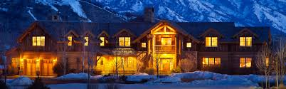 jackson hole luxury real estate