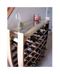 table wine racks shop wine rack buffet tables and more