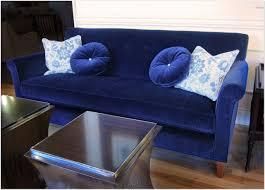 Royal Blue Bathroom by Decor Studio Apartment Furniture Ideas Simple False Ceiling