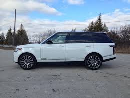 lime green range rover 2015 range rover long wheelbase autobiography review autoguide