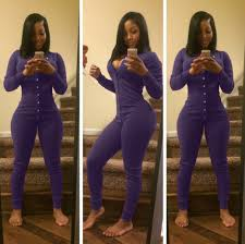 plus size bodycon jumpsuit sleeved v neck purple jumpsuits plus size bodysuits