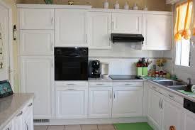 cuisine ancienne repeinte cuisine repeinte en blanc img meilleur cuisine repeinte en blanc