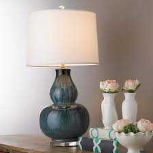 Turquoise Table Lamp All Table Lamps Explore Our Curated Collection Shades Of Light
