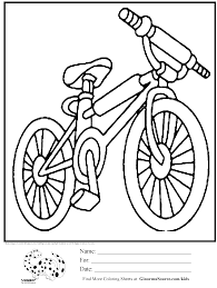 olympic colouring page bmx bike coloring pages pinterest bmx