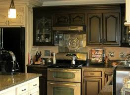 Distressed Painted Kitchen Cabinets Cement Kitchen Cabinets Cabinetdirectories Com