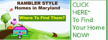 maryland one level living real estate no stair homes for sale