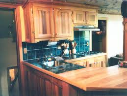 kitchen bulletin board ideas cedar kitchen cabinets cabinet backsplash