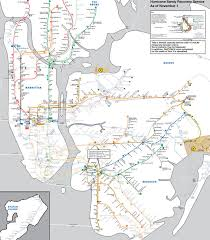 map new map new york city subway map with all of the lines ghosted in