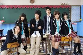 list film jepang komedi romantis filem komedi romantis jepang high school debut kumpulan film
