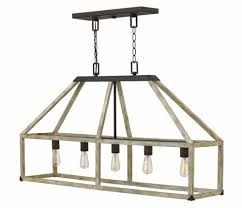 kitchen island light fixtures fredrick ramond fr41205irr emilie iron rust kitchen island
