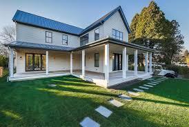modern farm house htons open house amagansett modern farmhouse