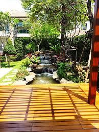 Tropical Rock Garden Thai Garden Design Thailandgarden