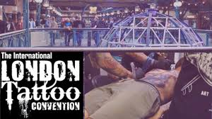 london tattoo convention 2017 youtube