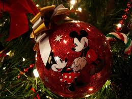 mickey and minnie mouse ornament pictures photos and images