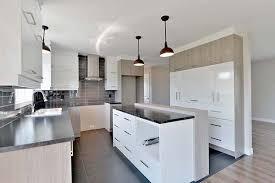 armoire de cuisine moderne nos réalisations design idées décoration pour salle de bain cuisine