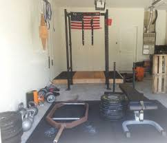 garage gym guy liberate innovate dominate ryan s garage gym