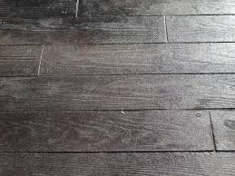 7 best wood plank concrete staining images on stained