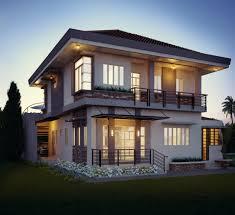two storey house two storey house design philippines house style ideas 2 storey