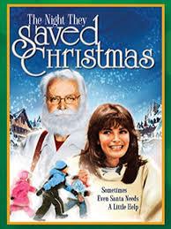 they saved christmas 1984