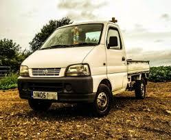 suzuki pickup truck suzuki carry pick up truck in leeds west yorkshire gumtree