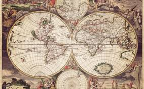 old world map 1689 wallpaper unsorted other wallpaper